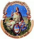 Escudo de la UNLP