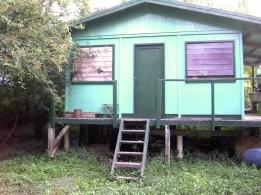 Casa de la Isla Paulino